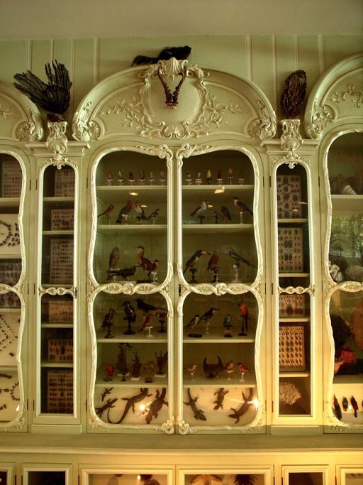 Le Cabinet de Curiosités de Joseph Bonnier de La Mosson